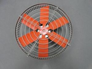 Вентилатори за охлаждане на трансформатори