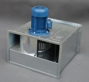 Центробежен вентилатор за канален монтаж
