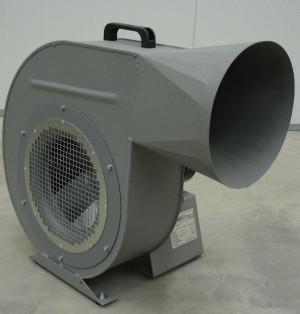 Вентилатор за батут